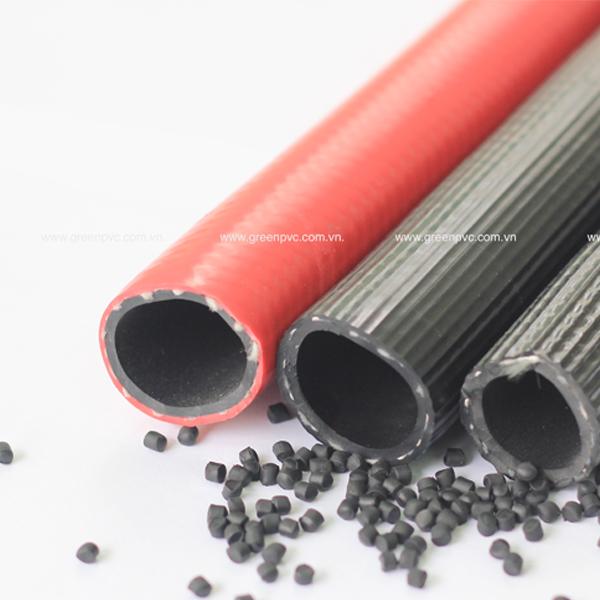 Flexible PVC Compound For Garden Hose
