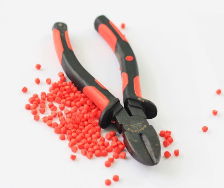 Flexible PVC Compound for Pliers
