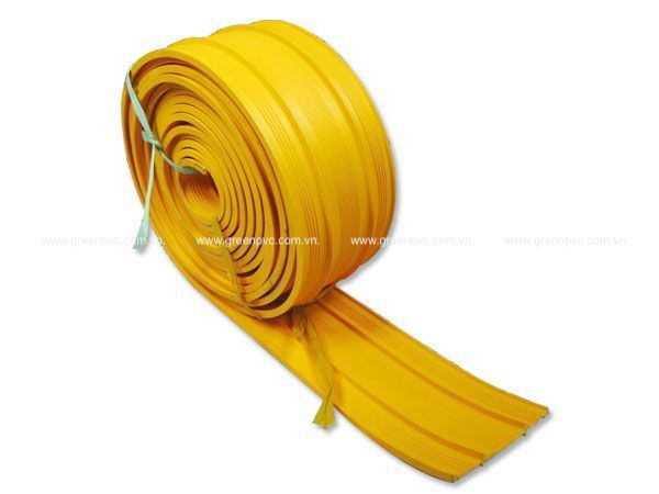 Flexible PVC Compound For Water Stop