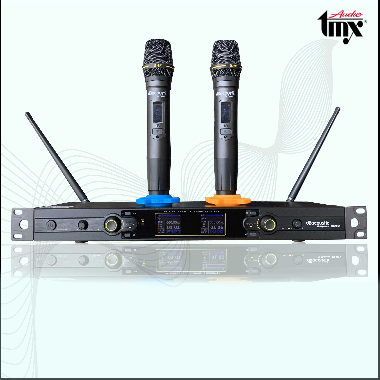 mic-khong-day-db500c-lien-pin-sac-chinh-hang-dbacoustic