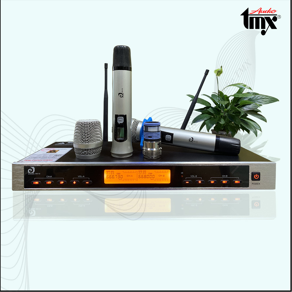 mic-khong-day-kv-12-chinh-hang-deacoustics