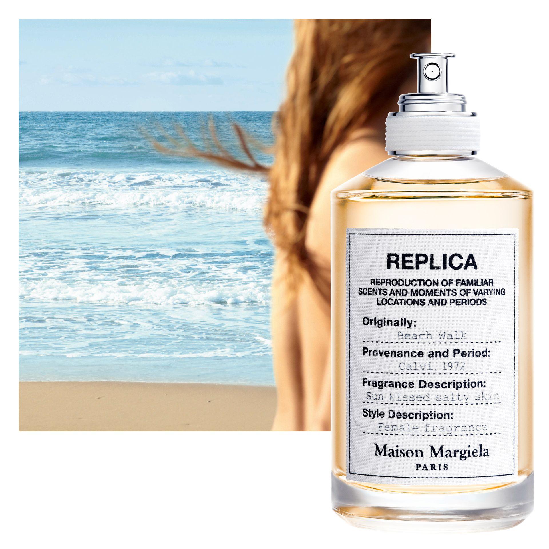Maison Margiela PFM Replica Beach Walk
