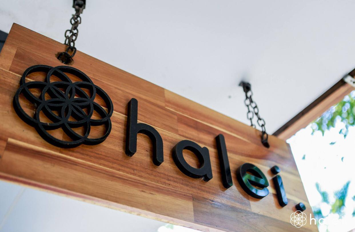 Our Story - Halei Shop