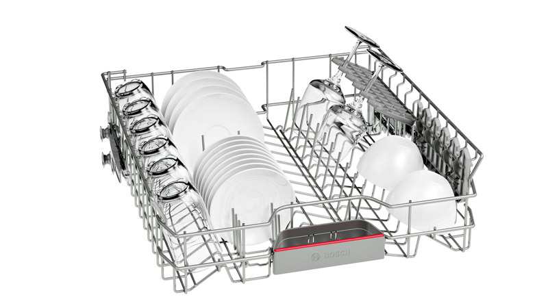 Máy rửa chén độc lập BOSCH SMS68MI04E|Serie 6 | Bosch Luxury
