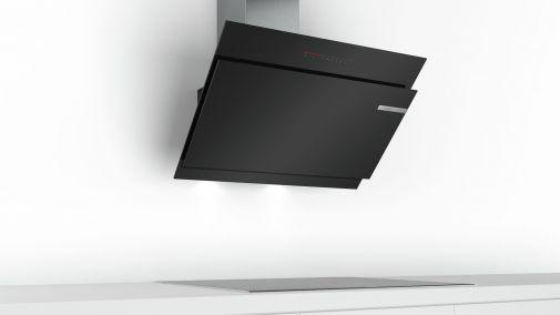 Máy hút mùi BOSCH DWK97JQ60B Serie 6 | Bosch Luxury