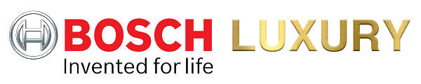 Logo Bosch Luxury