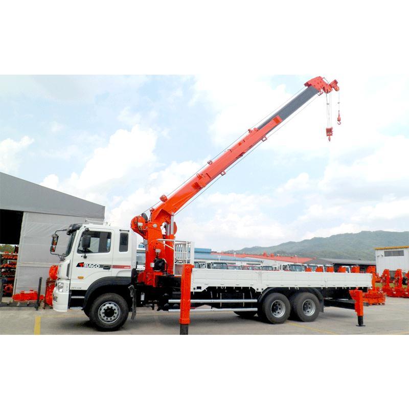 Cẩu Kanglim KS2605 10 tấn