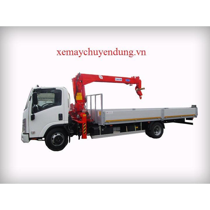 Cẩu Kanglim KS734 N 3 tấn