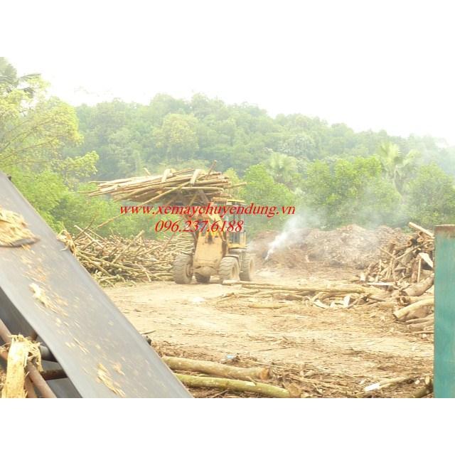 Máy kẹp gỗ RW922A, tải nâng 2,2 tấn
