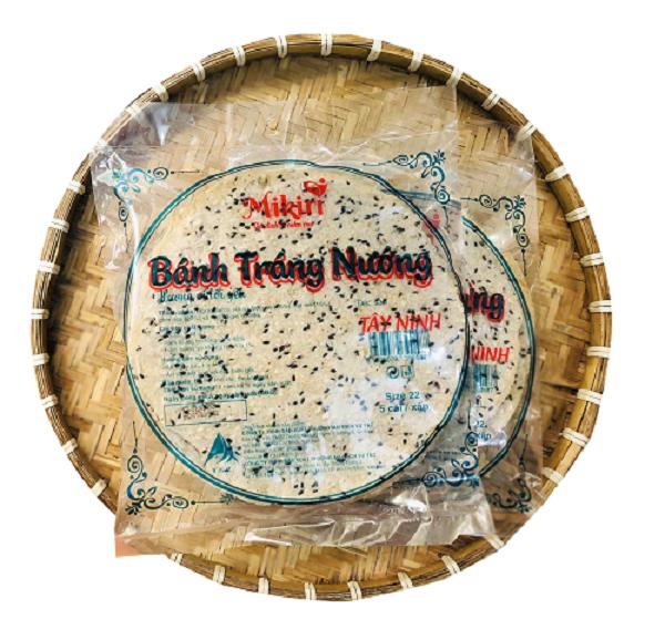 Bánh Tráng Nướng Mikiri (5 cái) | MIKIRI
