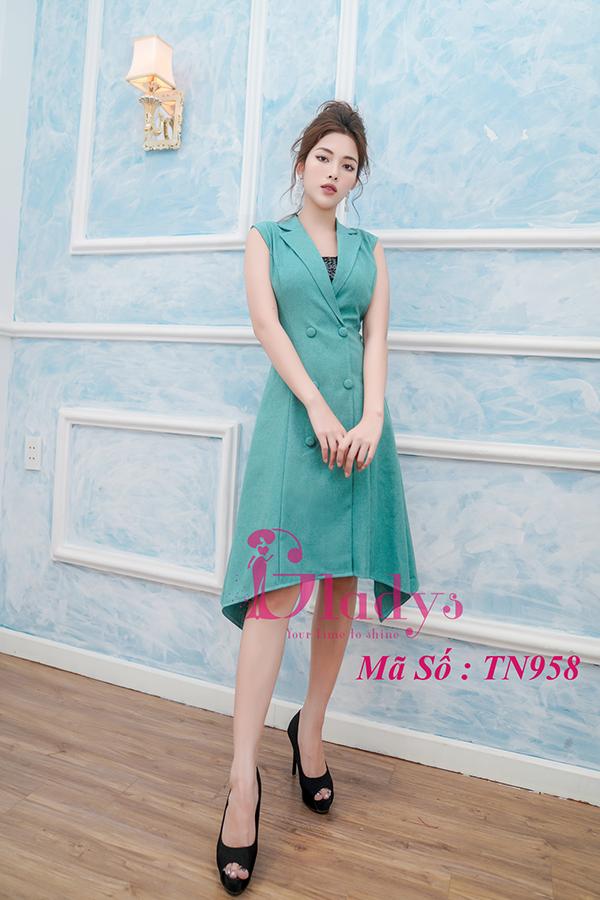 Đầm TN 958