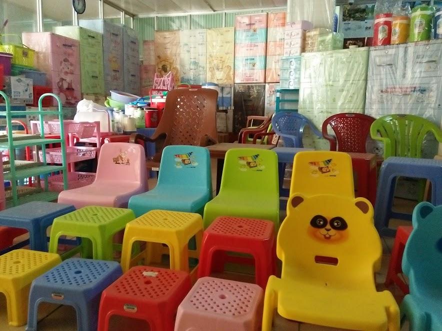 Kinh nghiệm để mở cửa hàng nhựa gia dụng thành công   Thanh Luan Mart