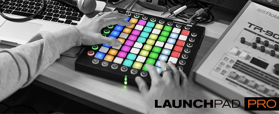 Projec File Launchpad
