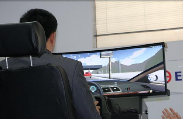 Học lái xe năm 2021