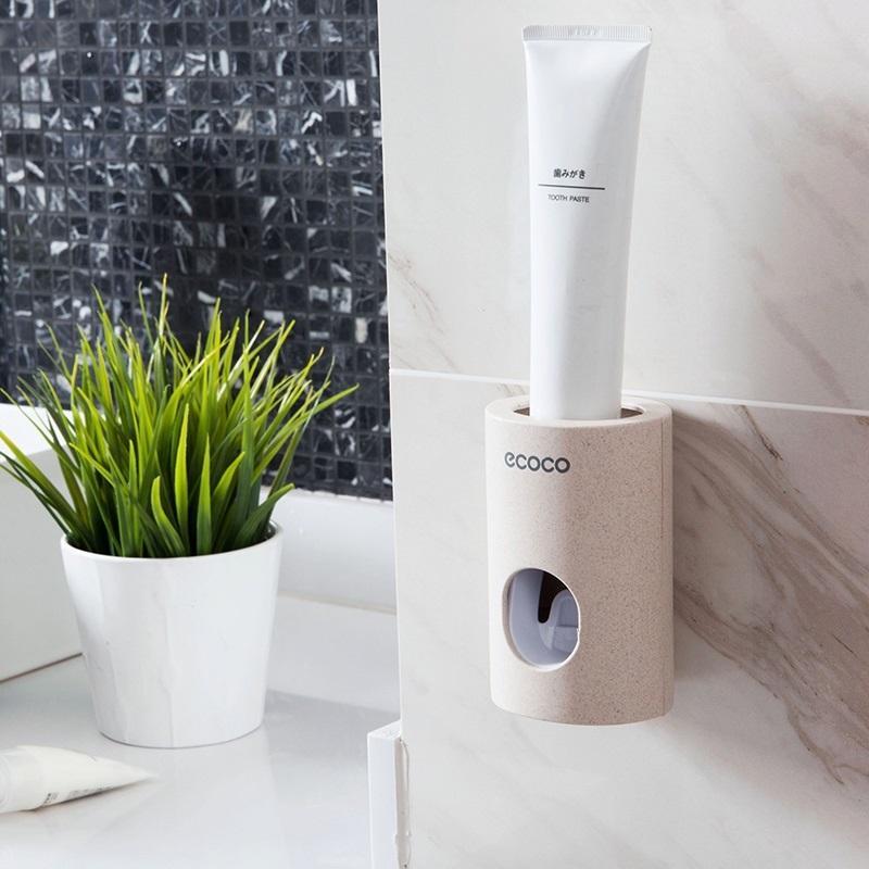 Dụng cụ lấy kem đánh răng tự động Ecoco