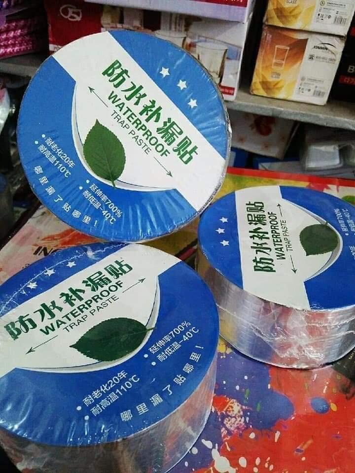 Băng keo siêu chắc chống nước