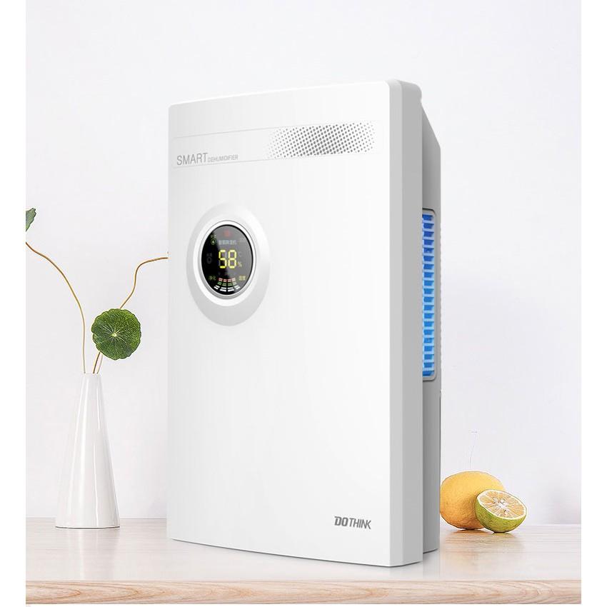 Máy hút ẩm và lọc không khí gia đình Smart DX01