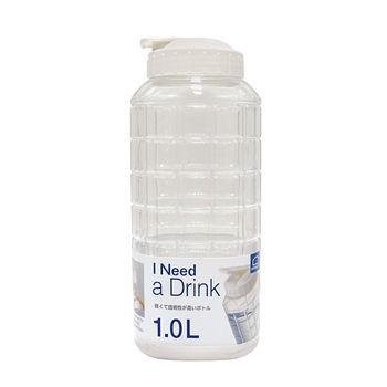 Bình nước nhựa Lock & Lock 1 lít HAP810