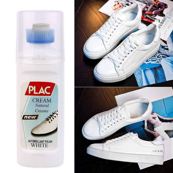 Chai tẩy trắng giầy Plac
