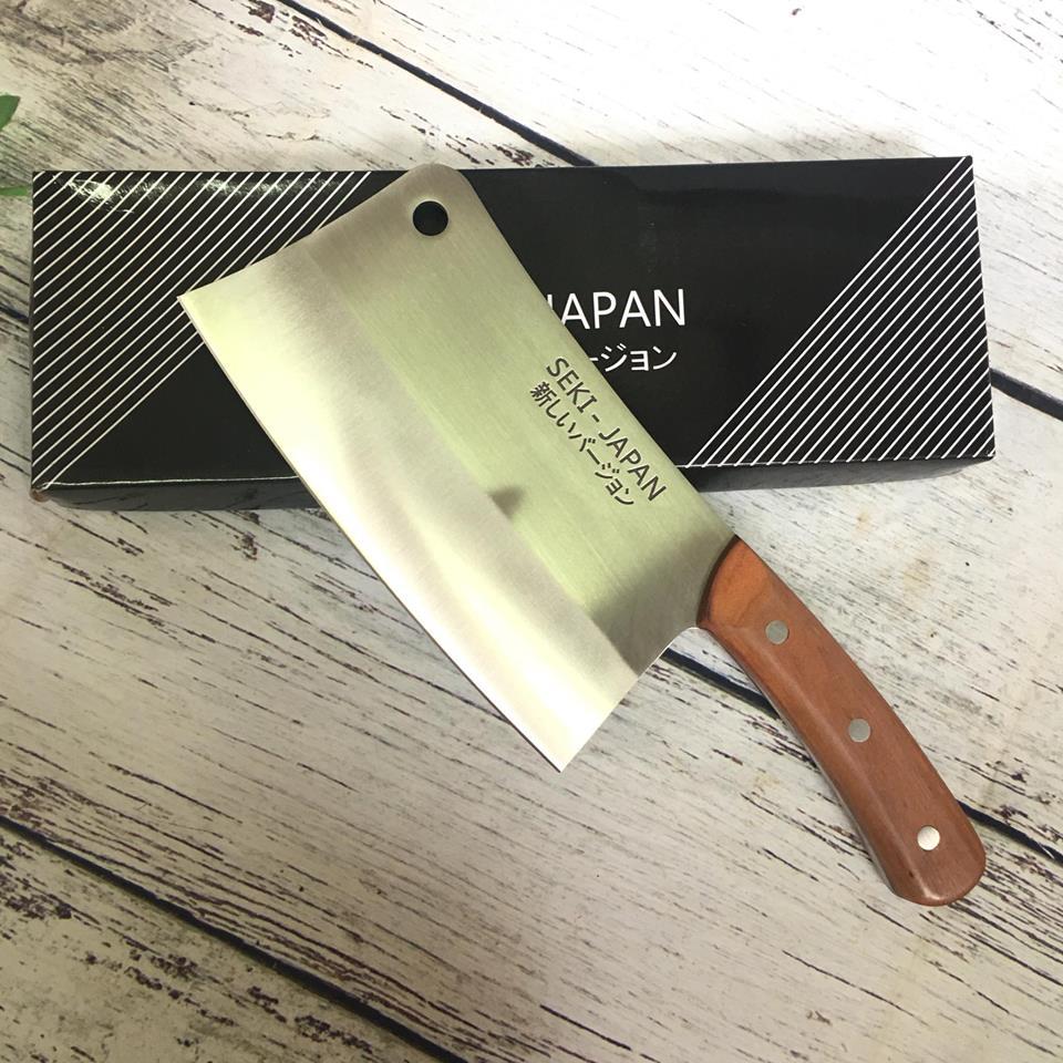 Dao chặt Seki Japan