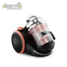 Máy hút bụi công suất lớn cao cấp Deerma DEM-DX208E