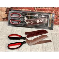 Kéo cắt gà đa năng Hàn Quốc Ggomi model GG167