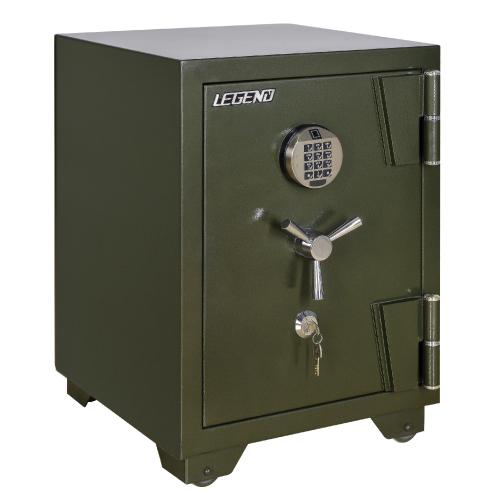 Két sắt vân tay điện tử Hòa Phát LENGEND LG158K1DT