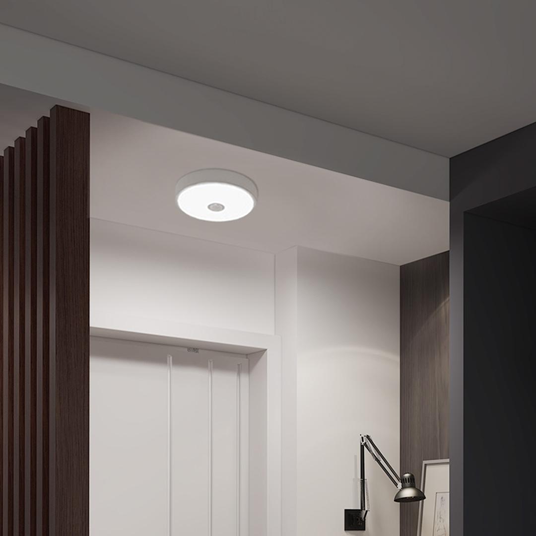 Đèn LED ốp trần cảm biến thông minh mini Yeelight