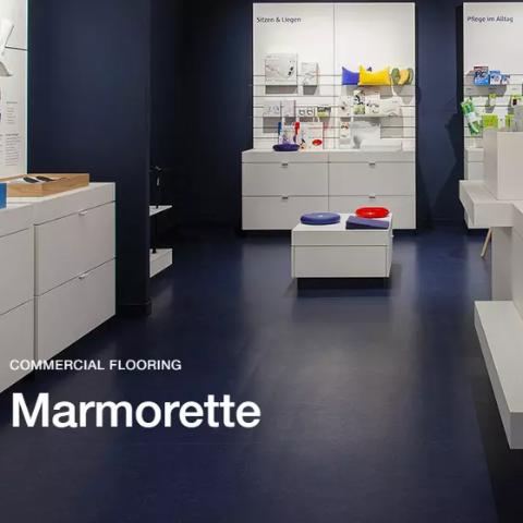 Marmorette