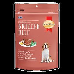 Bánh SmartHeart Vị Bò Nướng Grilled Beef 100g