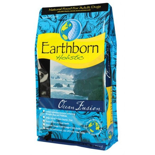 EARTHBORN HOLISTIC Ocean Fusion [Cún trưởng thành] 2.5kg