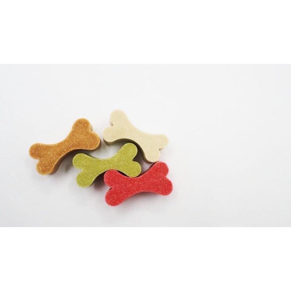 Goodies Energy Treat Cutbone (dạng xương) Mix 50g
