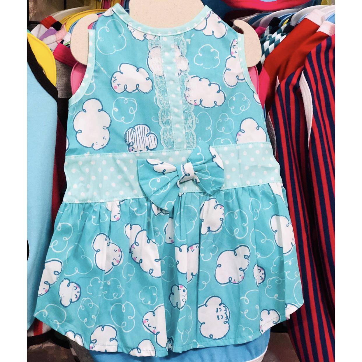 Đầm Thái Lan [Size 1 - Size 7] 1kg - 15kg