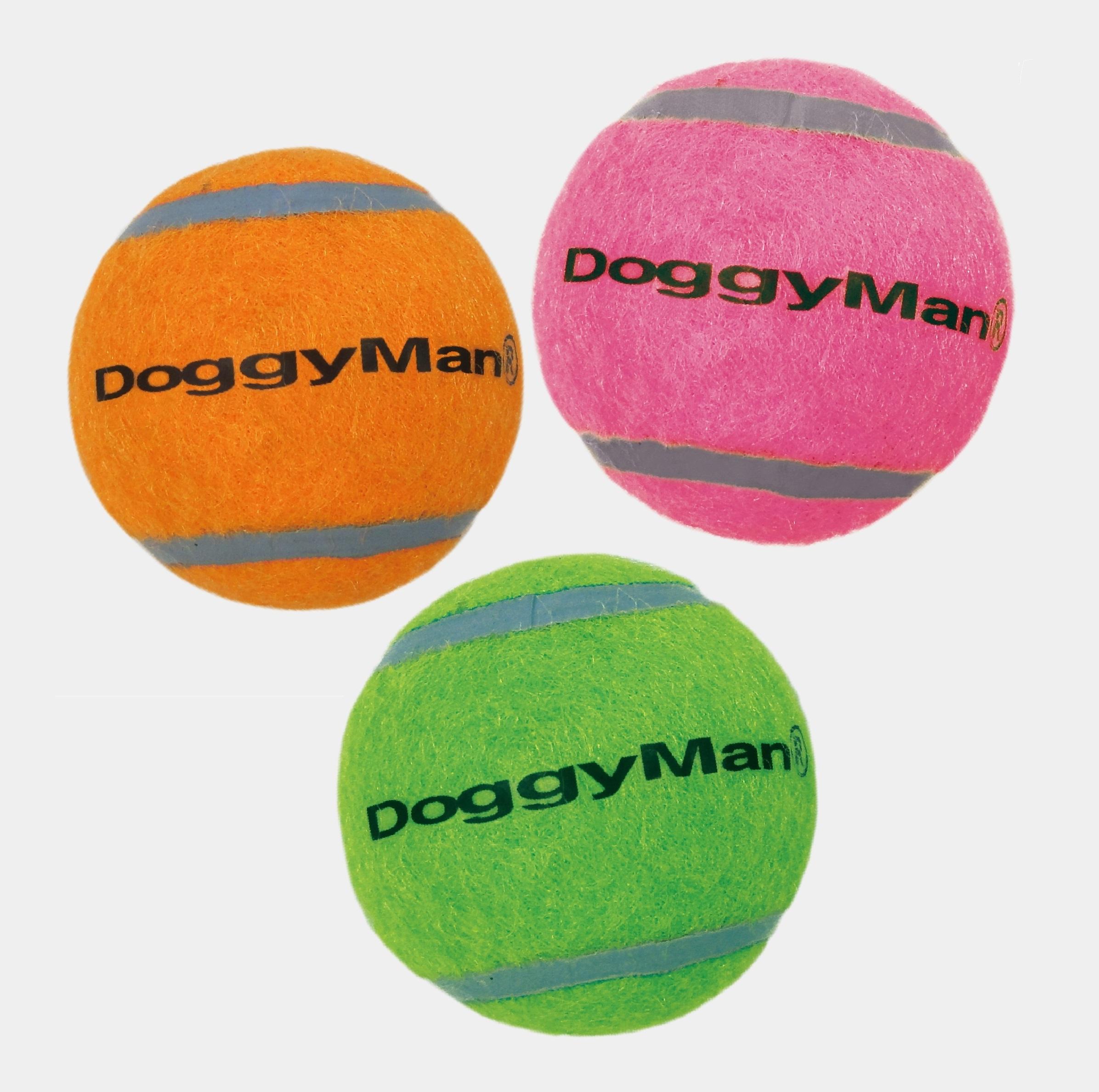 Đồ Chơi Banh | Bóng Tennis DoggyMan