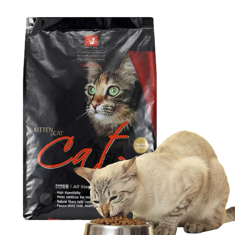 Hạt Mèo Cat's Eye 1.5kg
