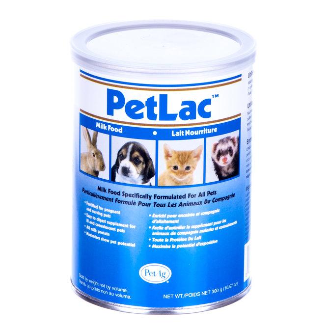 Sữa PetAg PetLac Mỹ dạng bột 300g