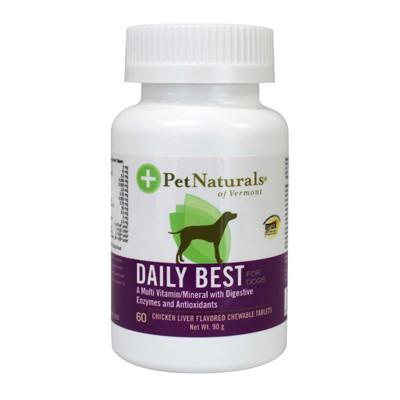 Thuốc Bổ Vitamin & Khoáng Tổng Hợp DAILY BEST Mỹ (Hộp 60 Viên)