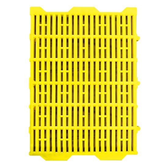 Sàn Nhựa Lót Chuồng 40x40cm   40x55cm   40x60cm