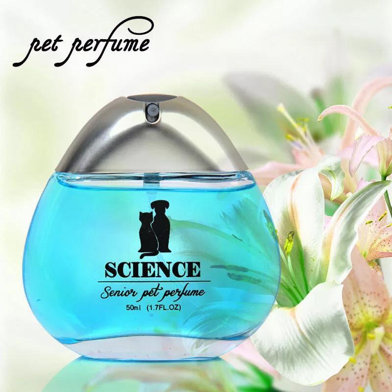 Nước hoa Science Blue [Dành cho bé trai] 50ml