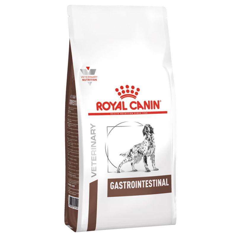 ROYAL CANIN GASTRO INTESTINAL - HỆ TIÊU HÓA cho Cún 2kg