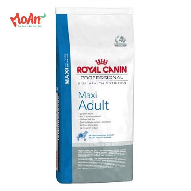 ROYAL CANIN MAXI ADULT 16kg