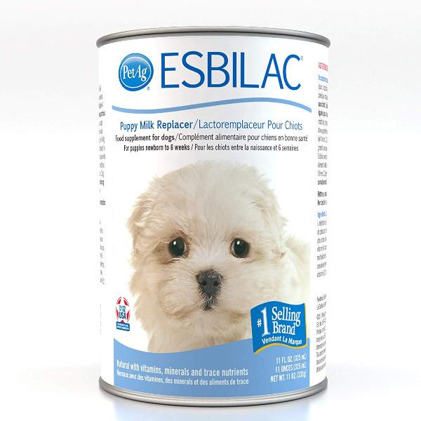 Sữa PetAg ESBILAC Mỹ pha sẵn 11oz 325ml