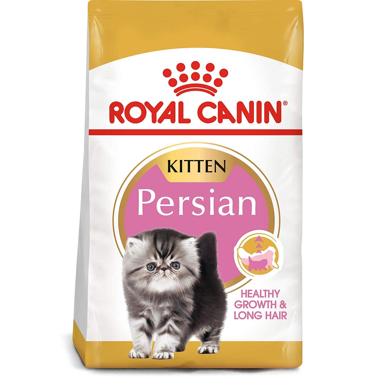 Hạt Mèo ROYAL CANIN PERSIAN KITTEN 400g