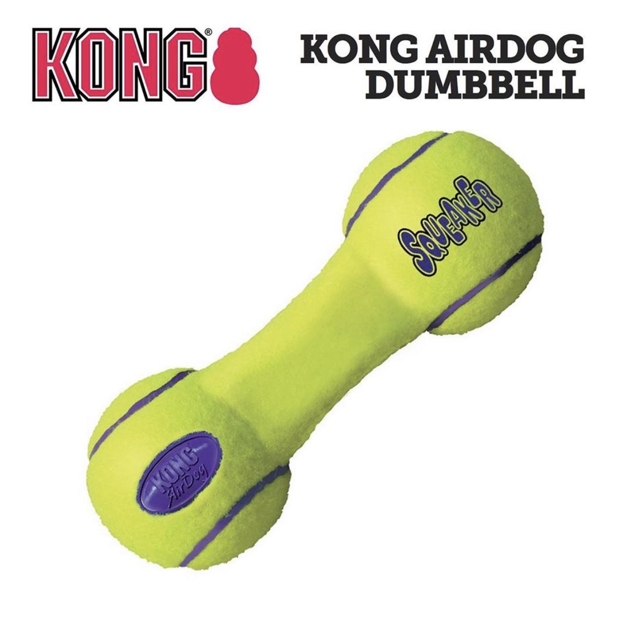 Đồ Chơi KONG AirDog Squeaker USA