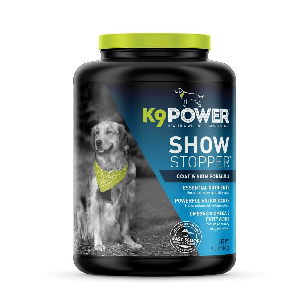 K9 POWER SHOW STOPPER 4Lbs