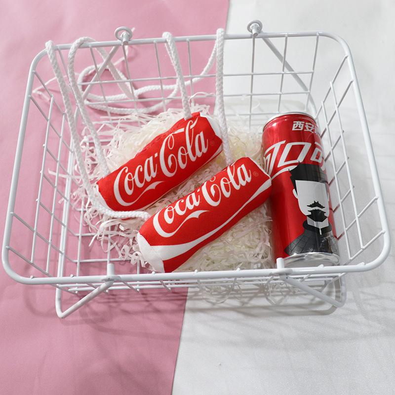 Túi Đeo Coca-Cola [Freesize]