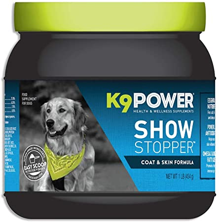 K9 POWER SHOW STOPPER 1Lb