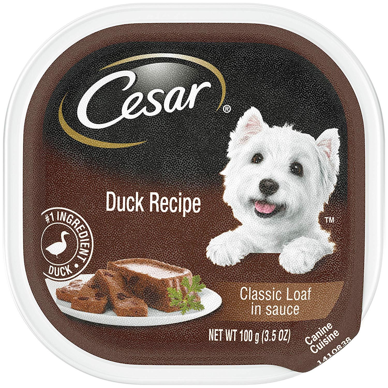 Pate Cesar USA Vịt Duck 100g