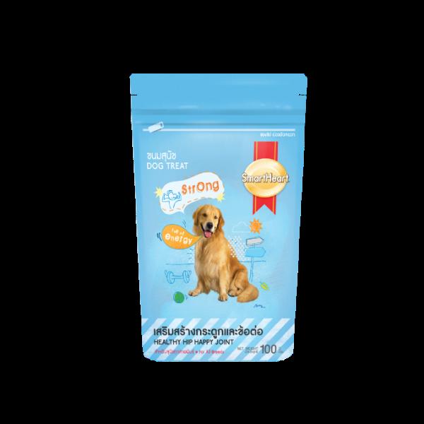 Bánh SmartHeart cho Cún lớn (chắc răng) 100g