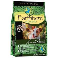 EARTHBORN HOLISTIC Small Breed [Cún trưởng thành - Dòng nhỏ] 2.5kg